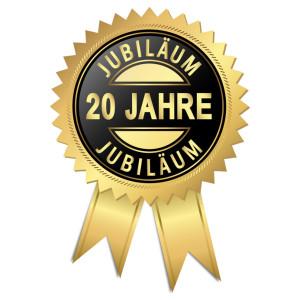 Jubilum - 20 Jahre